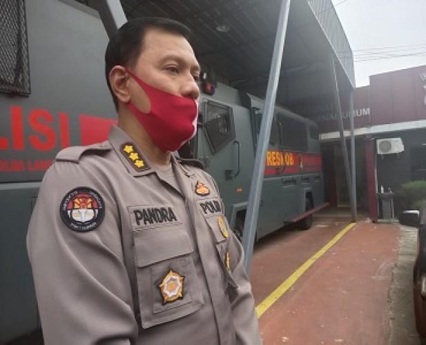 Polda Koordinasi Ditpolair Kepri soal Kematian ABK Asal Lampung Dalam <i>Freezer</i>