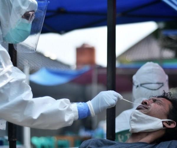 Polda Lampung Ancam Pemasang Tarif PCR di Atas Ketetapan Pemerintah