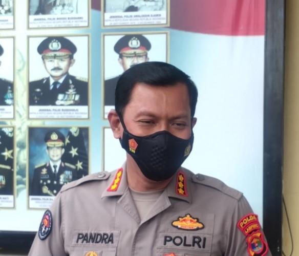 Polda Lampung Gelar Deteksi Dini Cegah Aksi Teror Rumah Ibadah
