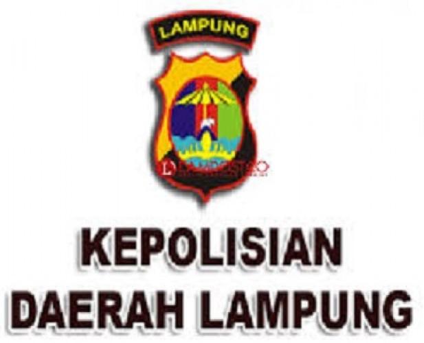 Polda Lampung Lakukan Rotasi Pejabat