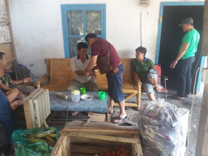 Polda Lampung Tangkap Dua Bandar Togel