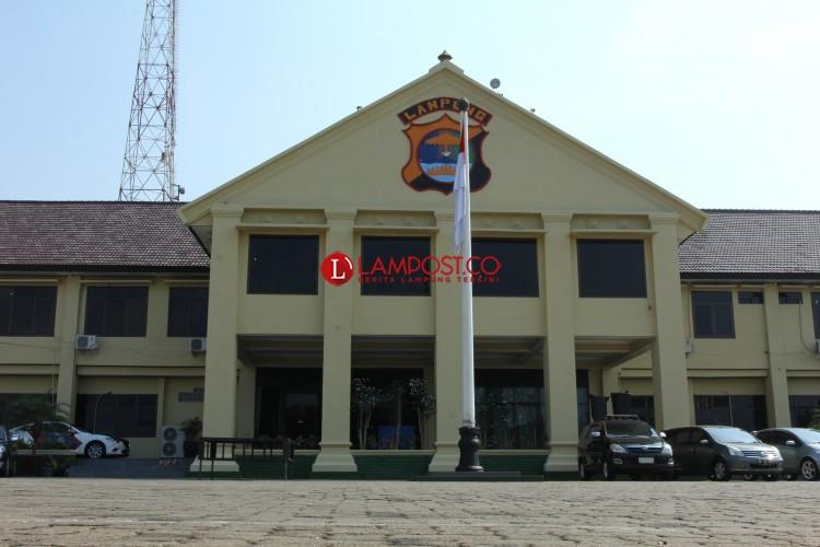 Polda Lampung Terjunkan 1.964 Personel Amankan Natal-Tahun Baru