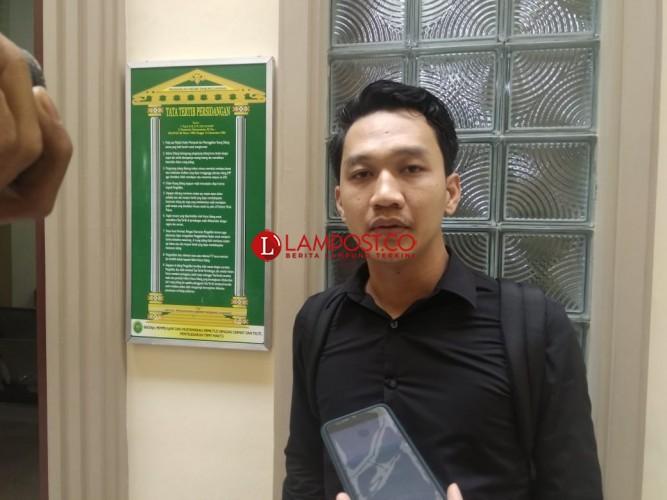 Polemik Pasar Griya Sukarame, Oknum Satpol PP Bandar Lampung Ditetapkan Jadi Tersangka Penganiayaan