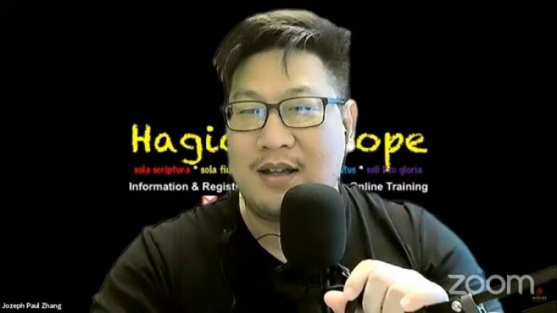 Polisi Ajukan Ekstradisi Seret Paul Zhang dari Luar Negeri
