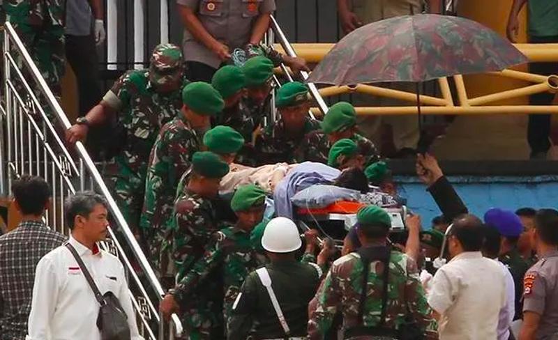 Polisi Beberkan Keterkaitan Penyerang Wiranto dengan JAD