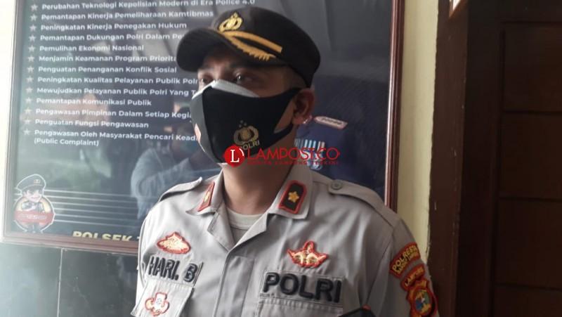 Polisi Belum Bisa Simpulkan Sebab Kematian Bayi 9 Bulan di Kelurahan Talang
