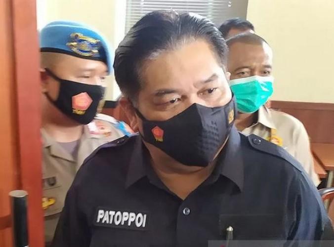 Kasus Kerumunan Rizieq Shihab Naik ke Penyidikan