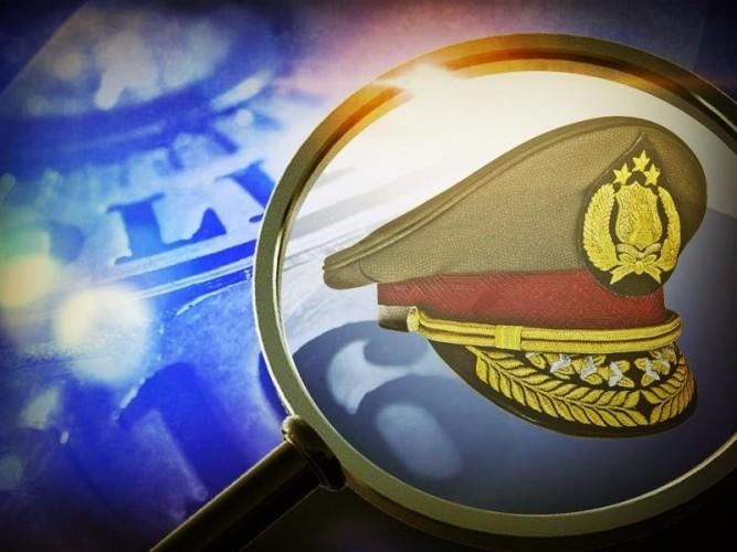 Polisi Dalami Cara Anita Kolopaking Lobi Brigjen Prasetyo
