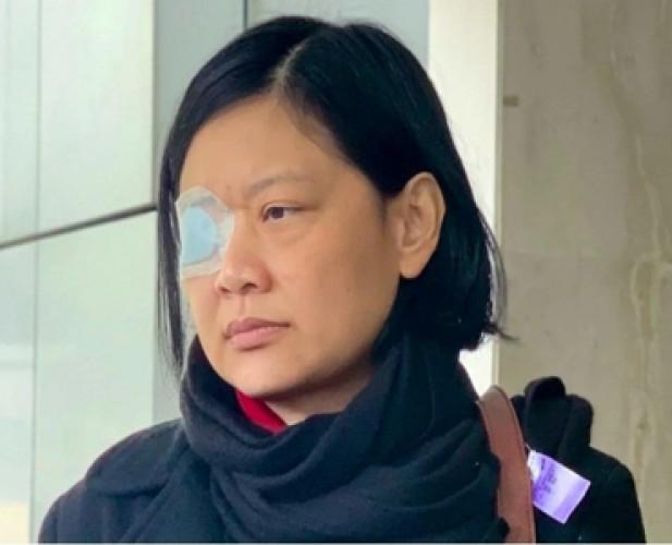 Polisi Hong Kong Enggan Sebut Petugas Penembak Jurnalis Indonesia