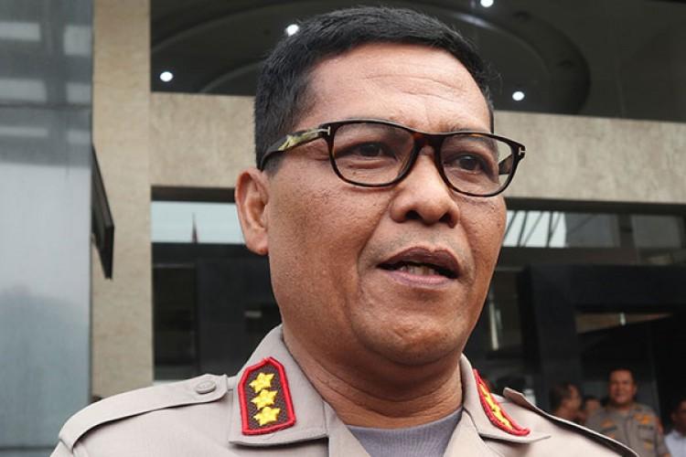 Polisi Konfrontasi Keterangan Amien Rais kepada Ratna