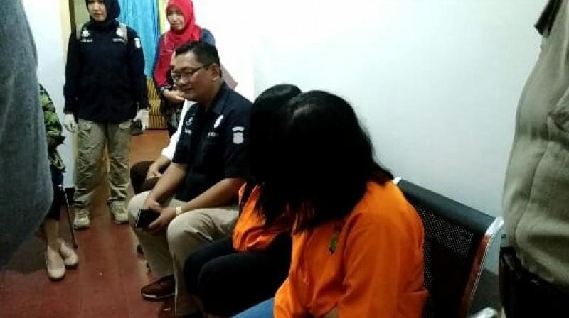 Polisi Mendata Pasien Aborsi Ilegal