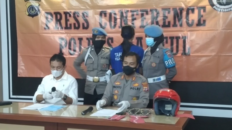 Polisi Pastikan Sate yang Menewaskan Bocah di Bantul Dibubuhi Sianida