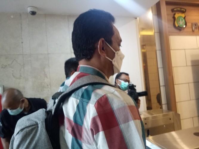 Polisi Periksa Kalapas Klas 1 Tangerang 11 Jam Lebih