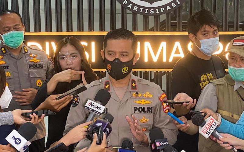 Polisi Periksa Pejabat BPJS Kesehatan Terkait Kebocoran Data WNI