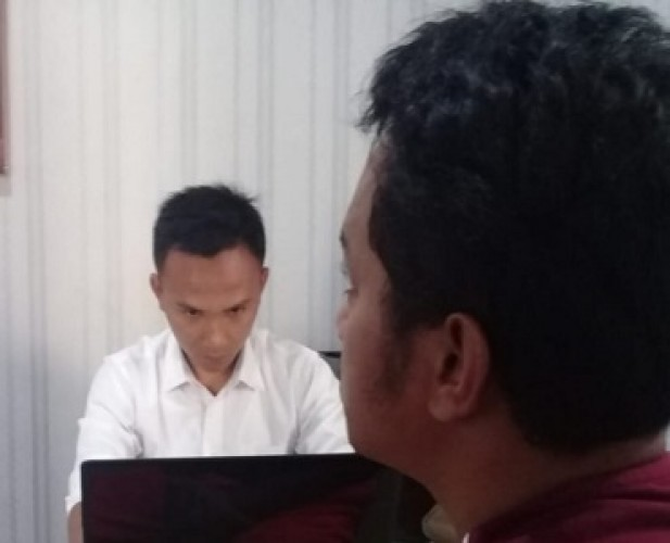 Polisi Ringkus DPO Narkoba di Tanggamus