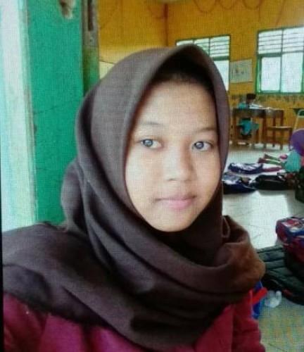 Polisi Sebar Ciri Ciri Putri, Remaja yang Hilang