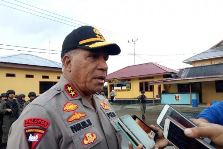 Dugaan Penyelundupan Senpi ke Papua Diselidiki