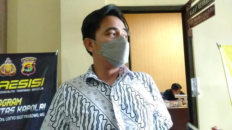Kasus ASN Lampung Ngamuk kepada Tukang Bubur Diselidiki