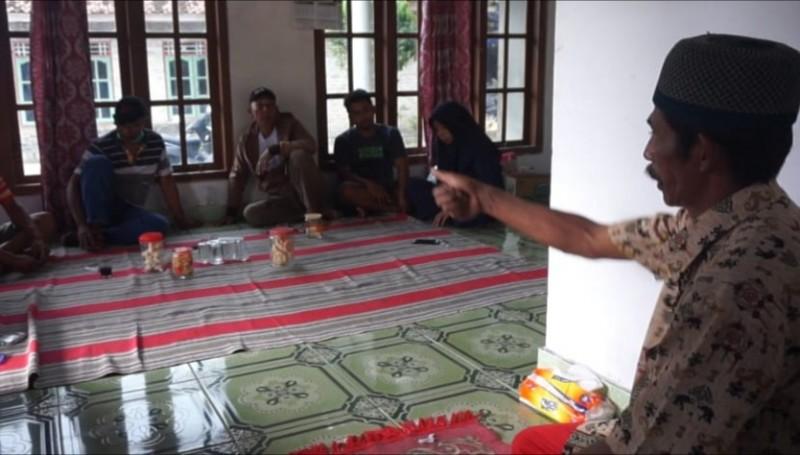 Polisi Selidiki Kasus Pencurian di Bangunrejo