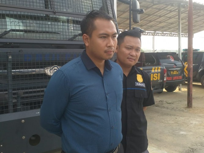 Polisi Selidiki Kasus Pengeroyokan Siswa SMPN2 Kotabumi