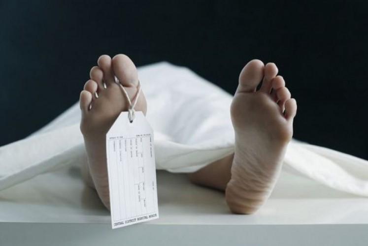 Polisi Selidiki Kematian Misterius Suami Istri di Pacitan