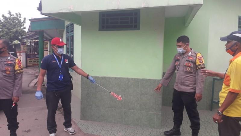 Polisi Selidiki Pembuang Bayi di Sukabumi