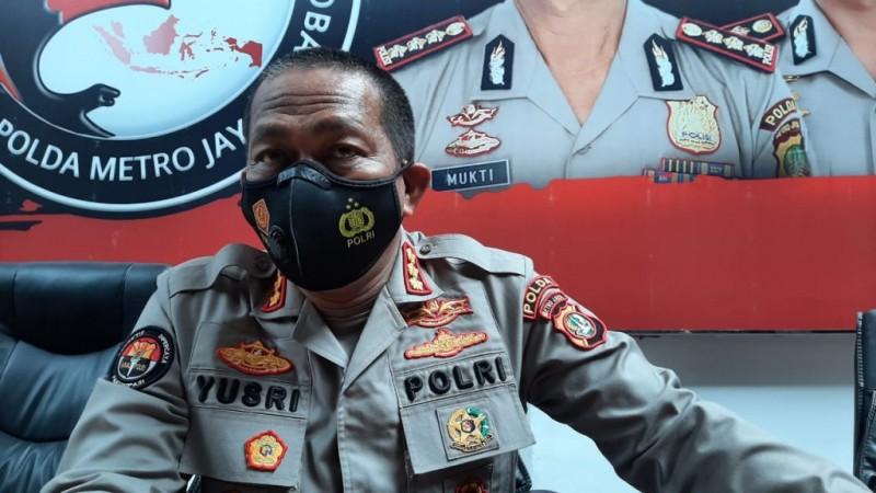 Polisi Sita Sabu-sabu dari Nia Ramadhani dan Ardi Bakrie
