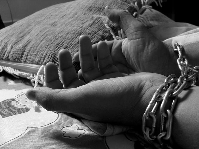 Polisi Tangkap Ibu Rumah Tangga Pengguna Narkoba