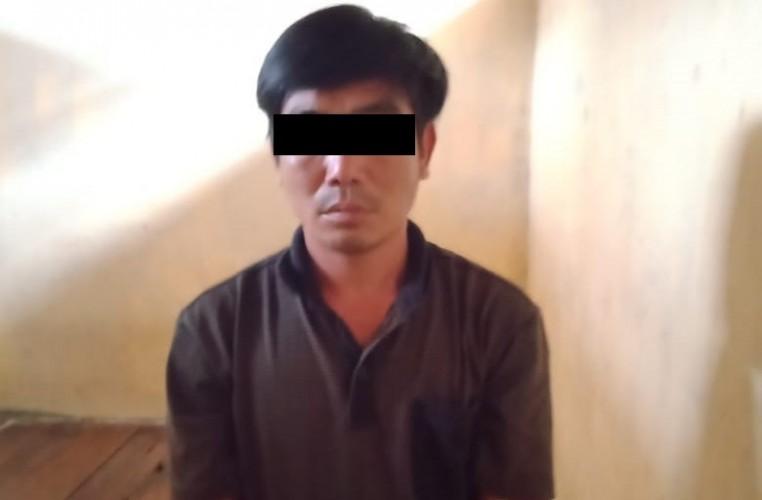 Polisi Tangkap Pelaku Pemerasan di Way Kanan