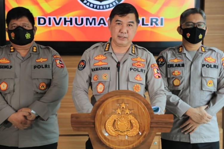 Polisi Tangkap Satu Teroris di Jaktim