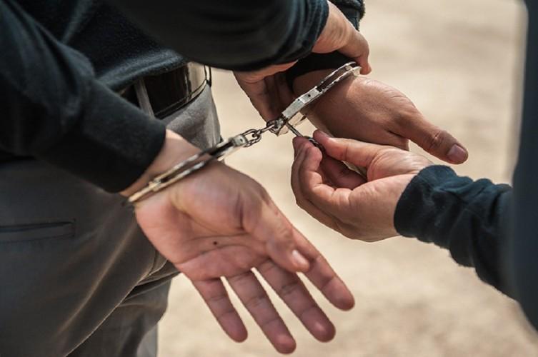 Polisi Tangkap Terduga Teroris di Jateng