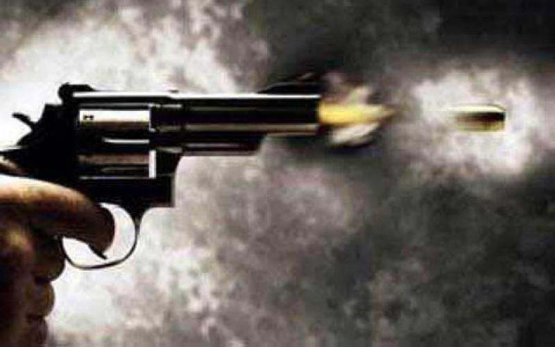Polisi Tembak Dua Begal di Lampura