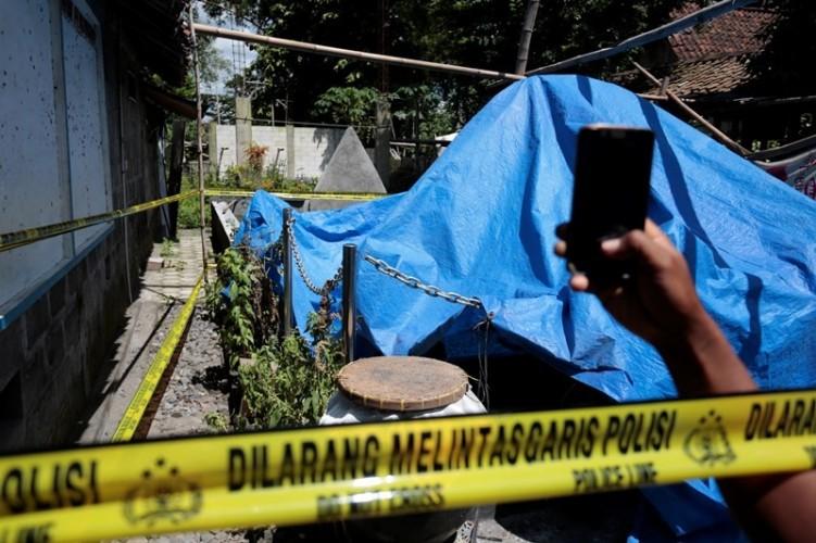 Polisi Temukan Dana Rp1,4 Miliar di Rekening Raja KAS