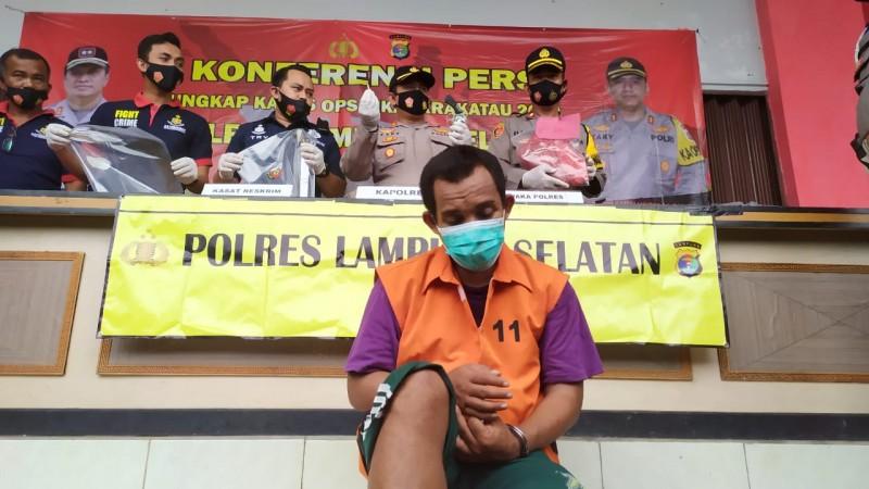 Polisi Ungkap Pelaku Begal di Palas yang Tewaskan Korban