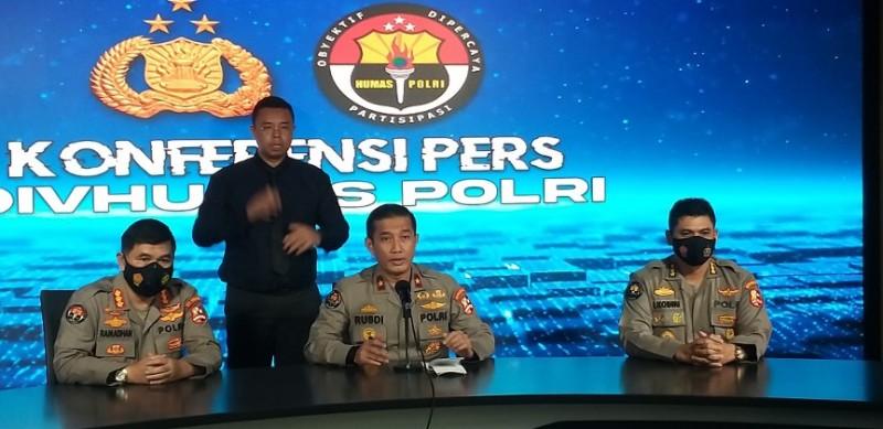 Polisi Virtual Disebut Sudah Memantau Video Paul Zhang Sebelum Viral