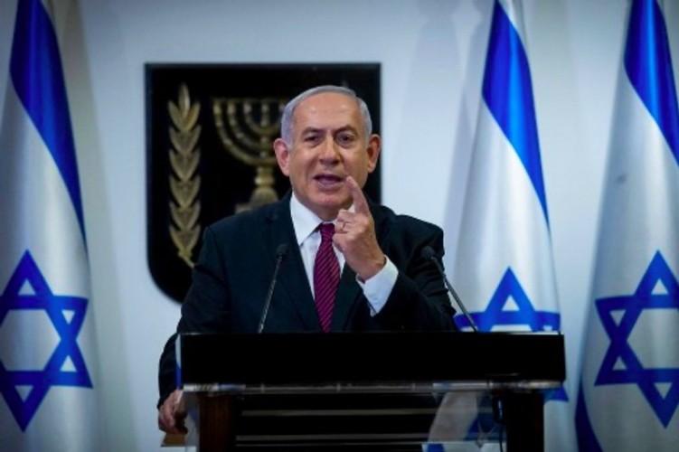 Politik Memanas, Israel di Ambang Perpecahan