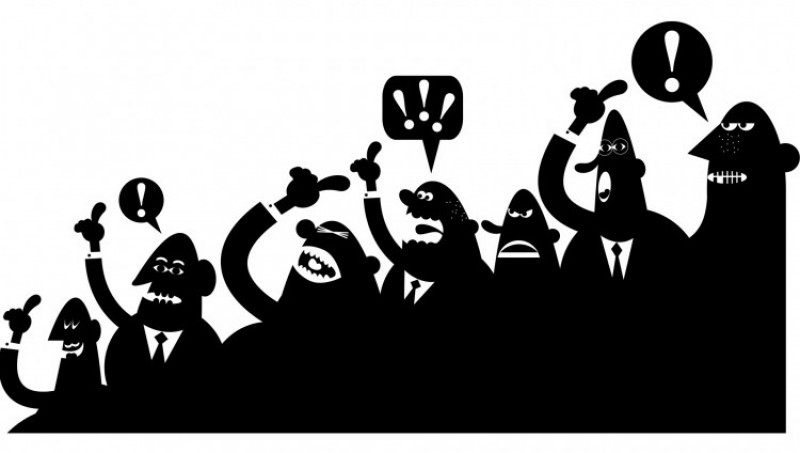 Politik Sontoloyo, Apa yang Salah?