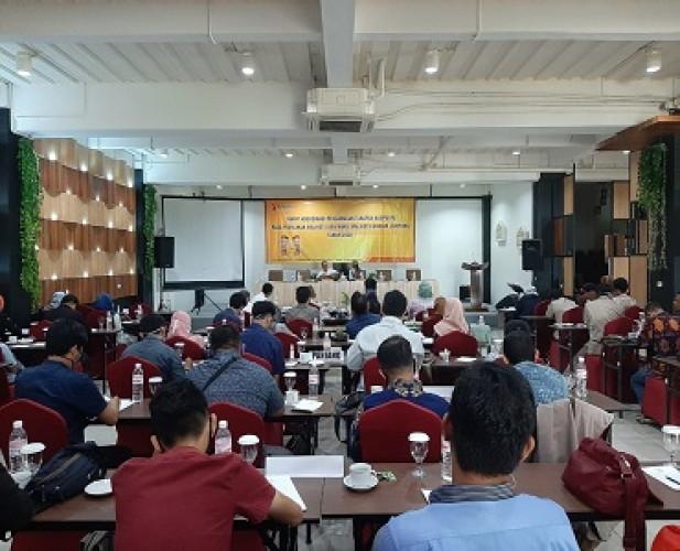 Politik Uang Masih Menjadi Tren di Pilwakot Bandar Lampung