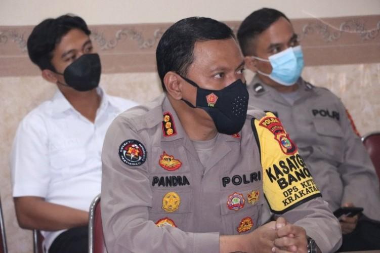 Polres di Lampung Dilarang Gelar Seremoni Sertijab Pimpinan Baru