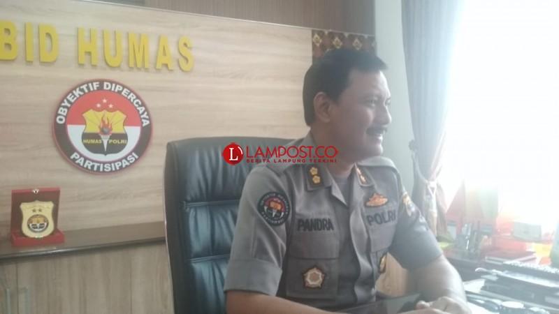 Polres di Lampung Kompak Gelar Kegiatan Kepolisian yang Ditingkatkan