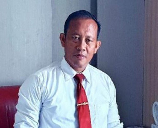 Polres Lambar Amankan Oknum Pengurus Partai Pemilik Sabu