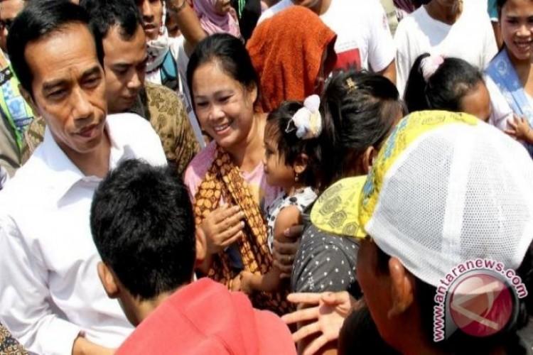 Polres Tanggamus Terjunkan 200 Personil Sambut Presiden Jokowi