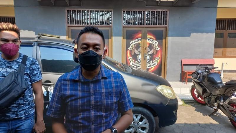 Polresta Kejar Para Pembobol Minimarket di Bandar Lampung