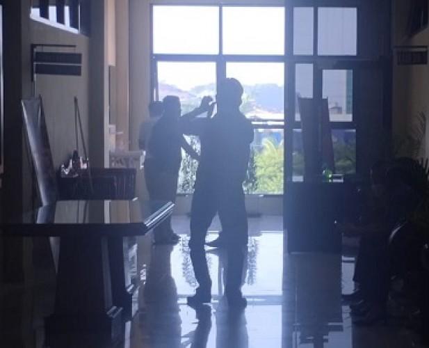 Polresta Masih Memeriksa 3 Pegawai Dinas Perizinan yang TerjaringOTT