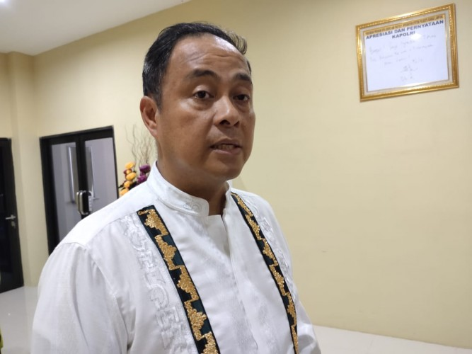 Polresta Panggil Dua Pihak Terkait Pekerja Lift Tewas
