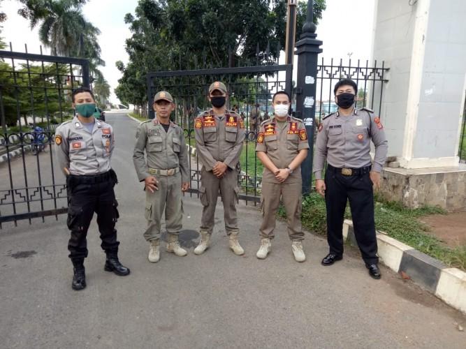 Polresta Sisir PKOR Wayhalim Cari Pelaku Pungli