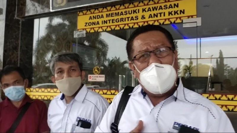 Polresta Tolak Penangguhan Penahanan Tersangka Penutupan Jalan Terminal Kemiling