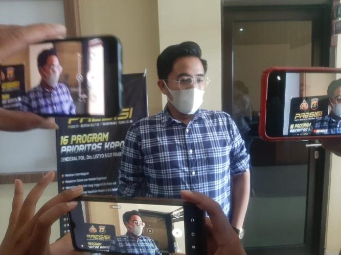 Polresta Tunggu Laporan Pemkot Bandar Lampung soal Tunggakan Pajak Bakso Sony