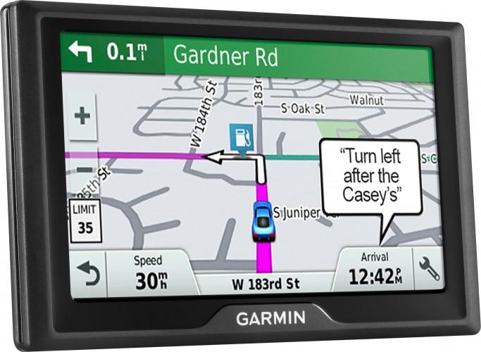 Polri Belum Berlakukan Larangan GPS