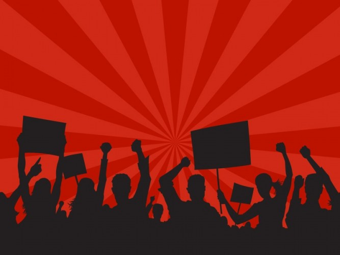 Polri Imbau Buruh Tak Berdemo ke Jakarta